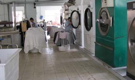 thiết bị giặt là công nghiệp, mua bán máy giặt công nghiệp