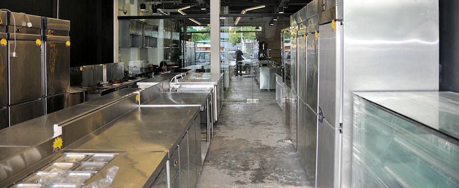 Bếp nhà hàng và các lời khuyên mẹo an toàn