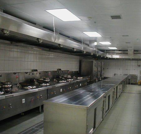 The One Jsc chuyên cung cấp bếp inox công nghiệp và bếp nhà hàng cao cấp