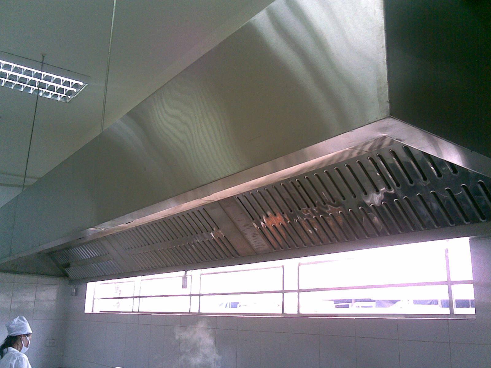 thiết bị bếp công nghiệp 2