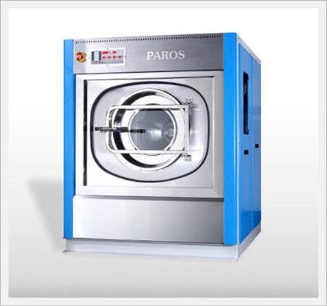 Máy giặt ướt công nghiệp nhập khẩu 100kg