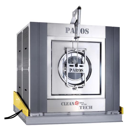 Máy giặt ướt công nghiệp PAROS 200kg