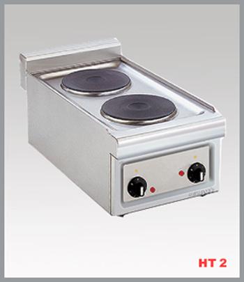 Bếp điện công nghiệp 2 bếp