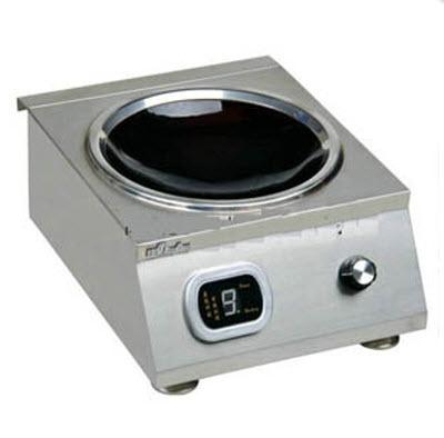 Bếp điện từ công nghiệp JY-2D3.5C-A1, Bếp điện công nghiệp