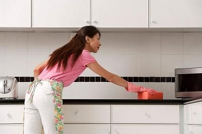 Hướng dẫn vệ sinh bếp inox , bếp ga cũng như bếp công nghiệp