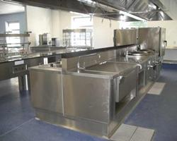 Cung cấp bếp công nghiệp, thiết bị bếp nhà hàng