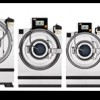 Máy giặt Unimac